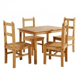 Arizona Dining Set - Click for more info