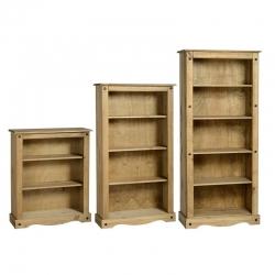 Homestead Bookcase - Click for more info