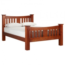 Balorial Bed Frame