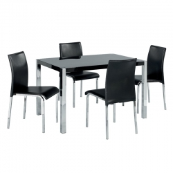 Chroma Dining Set