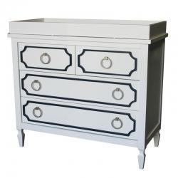Moda Dresser