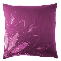 Violet Cushion