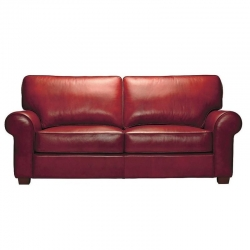 Robust Leather Lounge