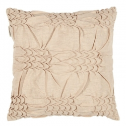 Smocked Cushion