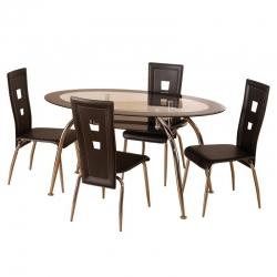 Strata Dining Set