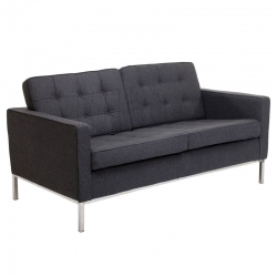 Knoll Wool Lounge