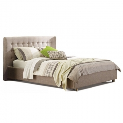Vorrel Bed Frame